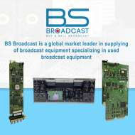 BS broadcast